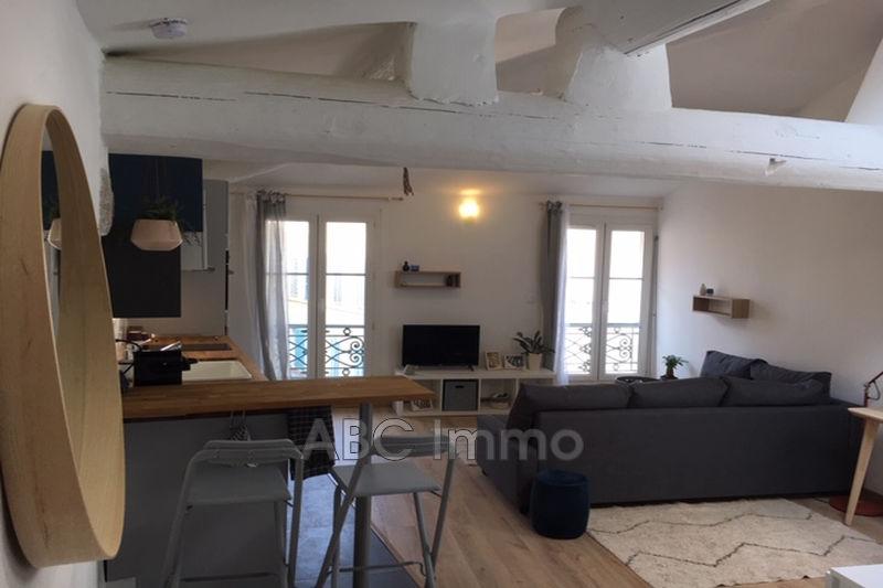 Photo Appartement Aix-en-Provence Centre-ville,  Location appartement  2 pièces   41m²
