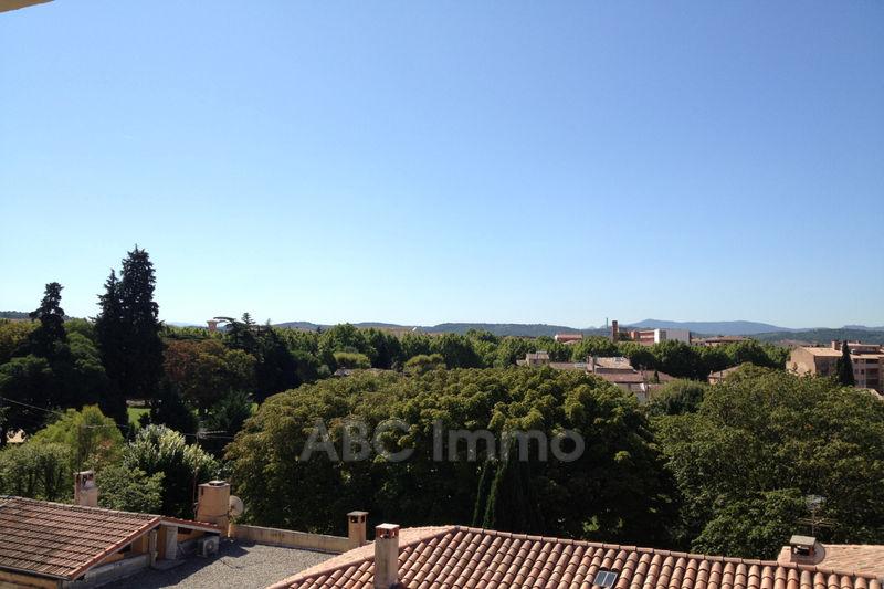 Photo n°1 - Location appartement Aix-en-Provence 13100 - 1 020 €