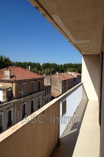 Photo n°2 - Location appartement Aix-en-Provence 13100 - 1 020 €