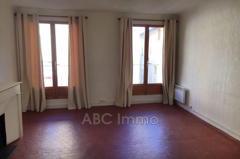 Photo Appartement Aix-en-Provence Centre-ville,  Location appartement  2 pièces   52m²