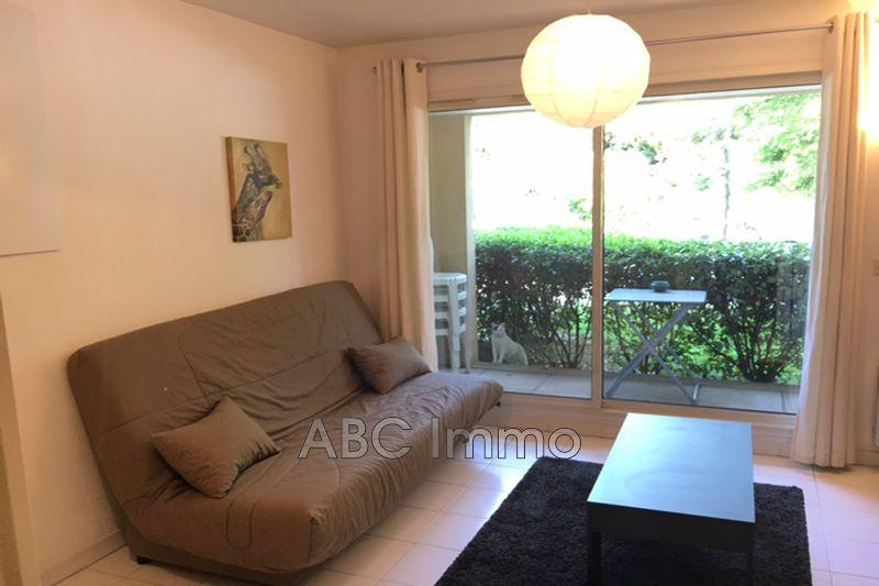Photo Appartement Aix-en-Provence Lycée cézanne,  Location appartement  1 pièce   22m²