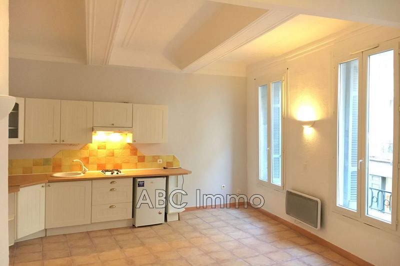 Photo Appartement Aix-en-Provence Centre-ville,  Location appartement  2 pièces   44 m²