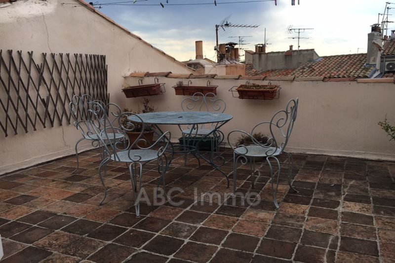 Photo Appartement Aix-en-Provence Centre-ville,  Location appartement  2 pièces   40m²