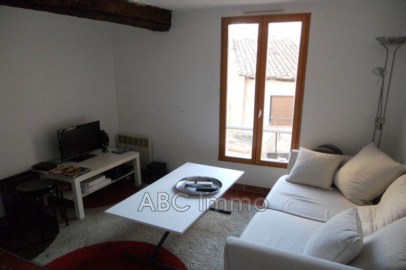 Photo Appartement Aix-en-Provence Centre-ville,  Location appartement  2 pièces   27m²