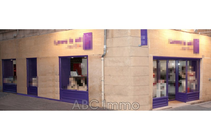 Photo  Aix-en-Provence  Professionnel    60 m²