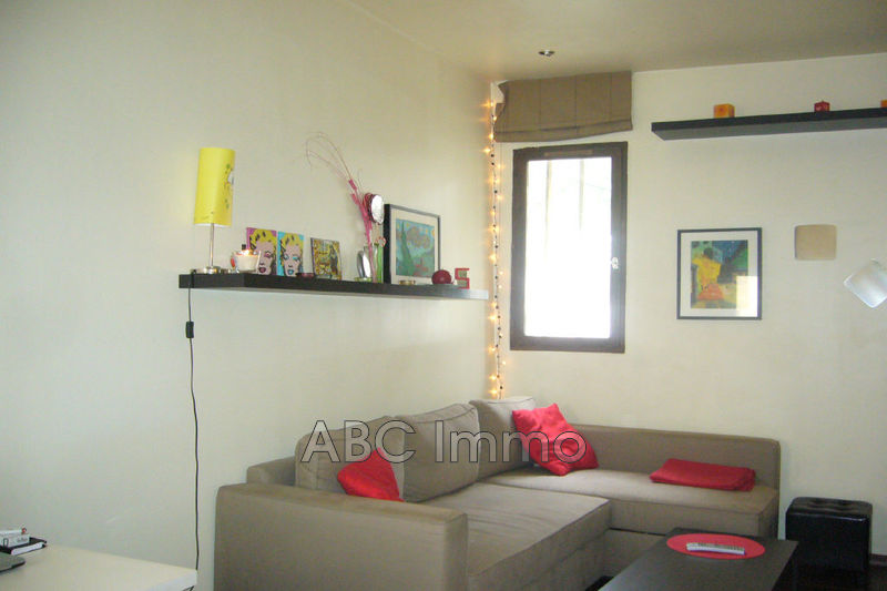 Photo n°2 - Vente appartement Aix-en-Provence 13100 - 179 000 €