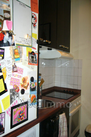Photo n°8 - Vente appartement Aix-en-Provence 13100 - 179 000 €