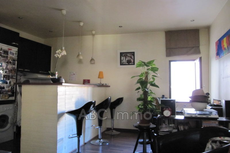Photo n°1 - Vente appartement Aix-en-Provence 13100 - 179 000 €