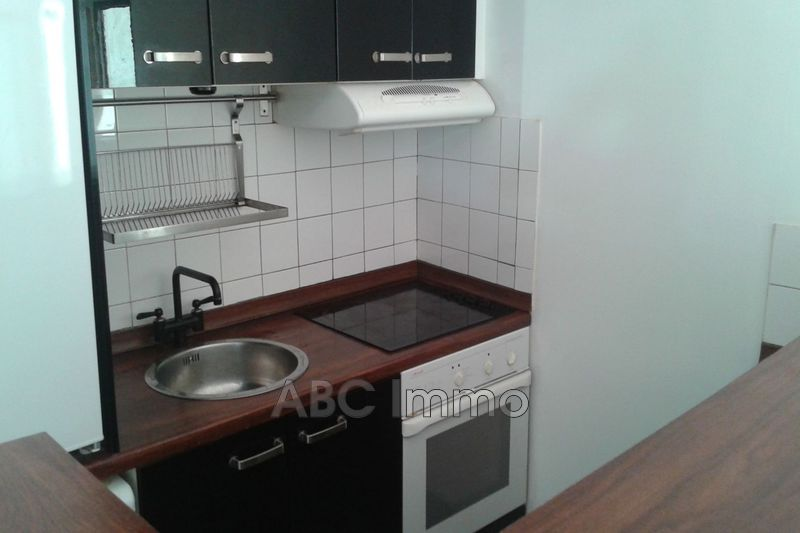 Photo n°3 - Vente appartement Aix-en-Provence 13100 - 179 000 €