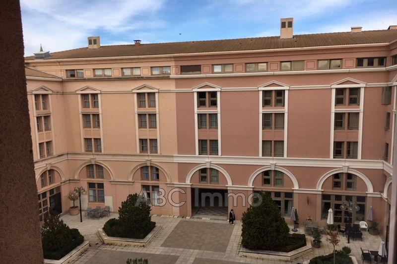 Photo Appartement Aix-en-Provence   achat appartement  1 pièce   19m²