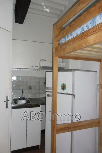Photo Appartement Aix-en-Provence Centre-ville,   achat appartement  1 pièce   9m²