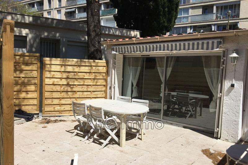 Photo Appartement Aix-en-Provence   achat appartement  1 pièce   17m²
