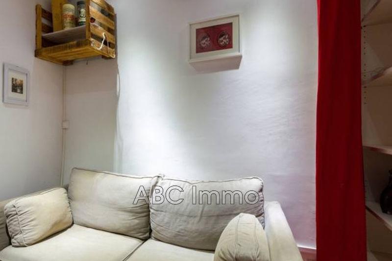 Photo Appartement Aix-en-Provence Centre-ville,   achat appartement  1 pièce   17m²