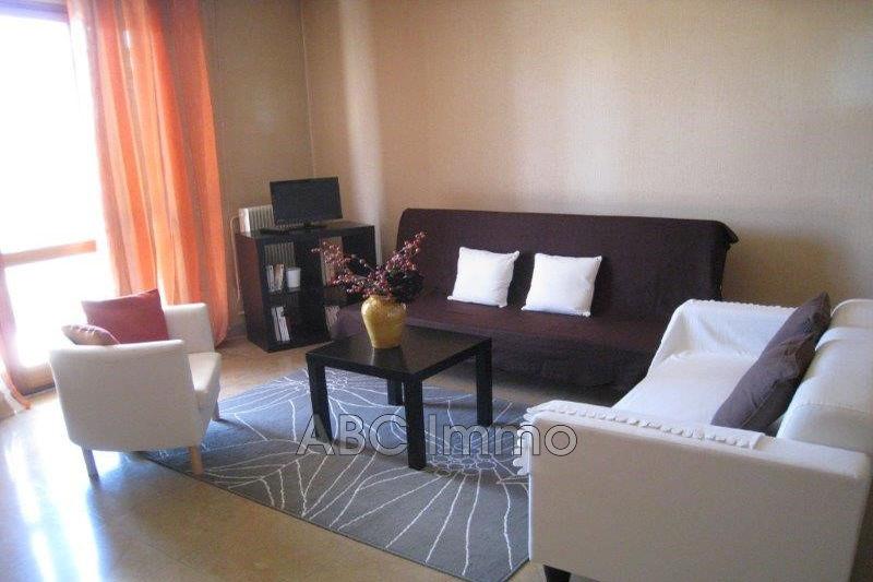 Photo n°1 - Vente appartement Aix-en-Provence 13100 - 255 000 €