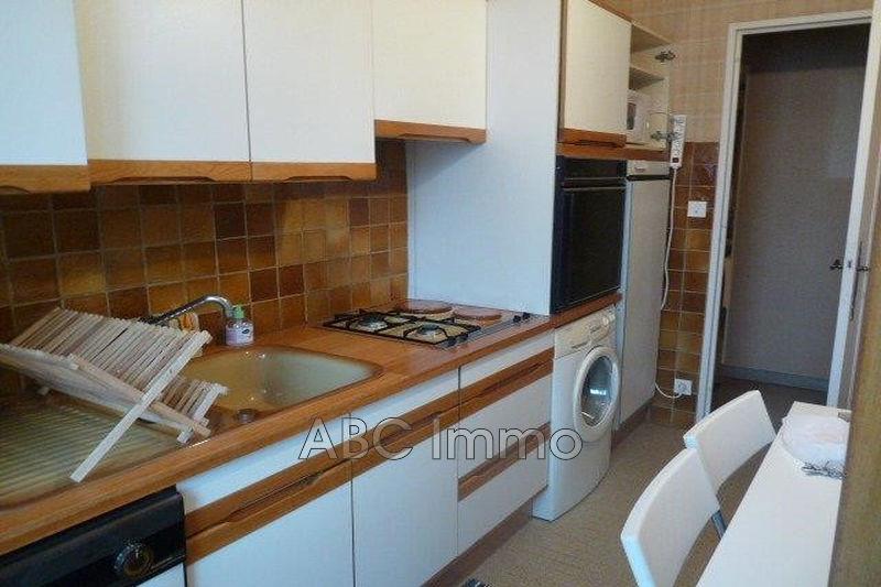 Photo n°4 - Vente appartement Aix-en-Provence 13100 - 255 000 €