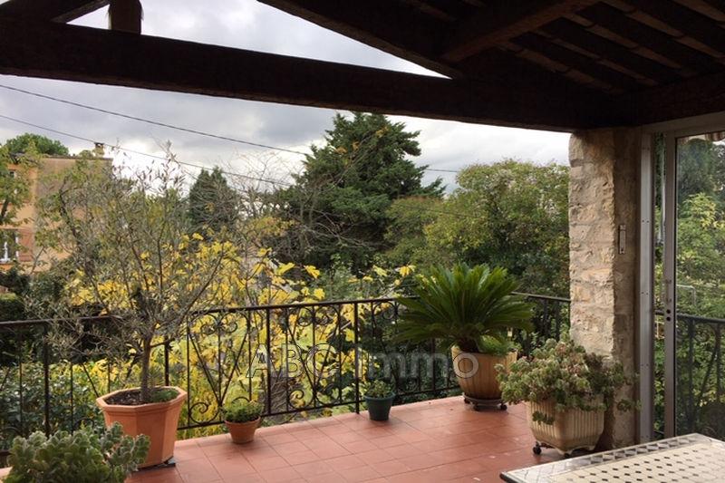 Photo Appartement Aix-en-Provence   achat appartement  4 pièces   96m²