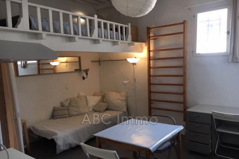 Photo Appartement Aix-en-Provence Centre-ville,   achat appartement  1 pièce   16m²