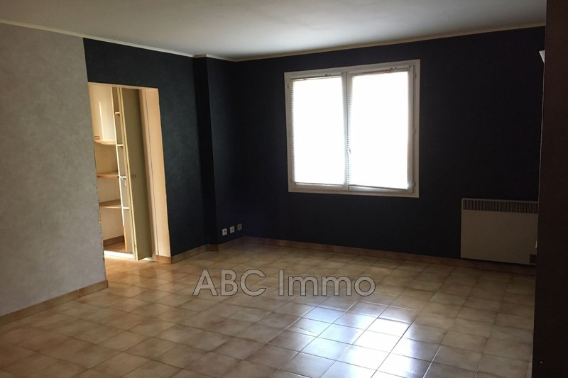 Photo Apartment Aix-en-Provence   to buy apartment  2 room   49 m²