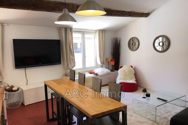 Photo Appartement Aix-en-Provence Centre-ville,   achat appartement  3 pièces   45m²