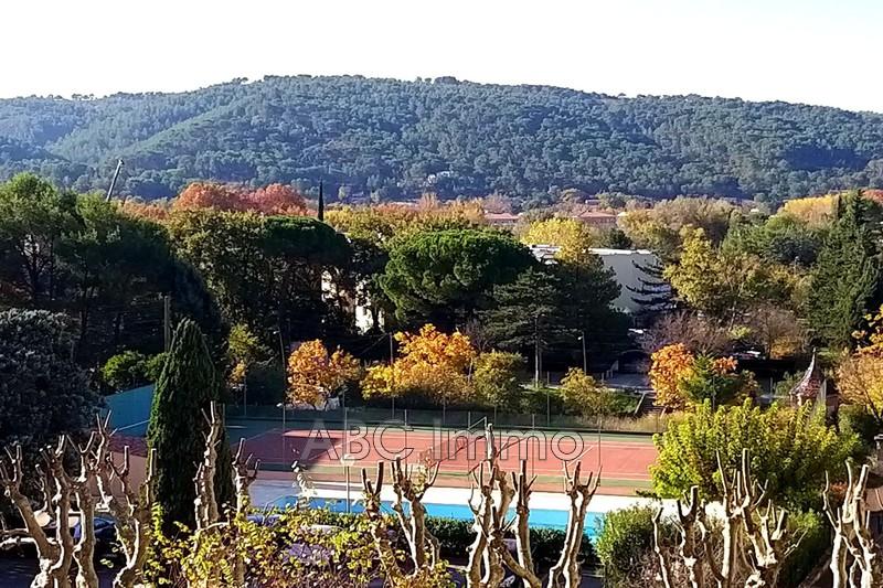 Photo Appartement Aix-en-Provence   achat appartement  4 pièces   110m²