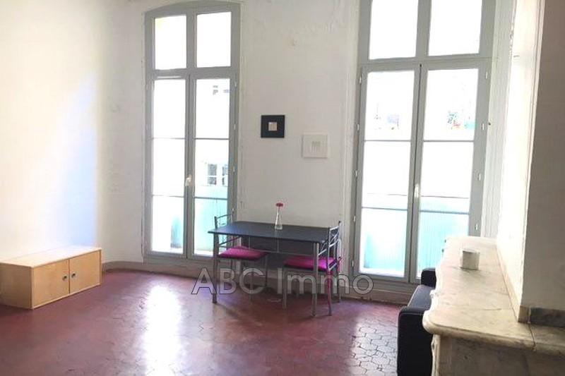 Photo Appartement Aix-en-Provence Centre-ville,   achat appartement  2 pièces   51m²