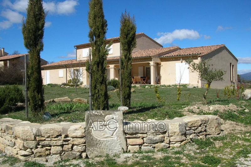 Photo Villa Castellet Village,   achat villa  4 chambres   251m²