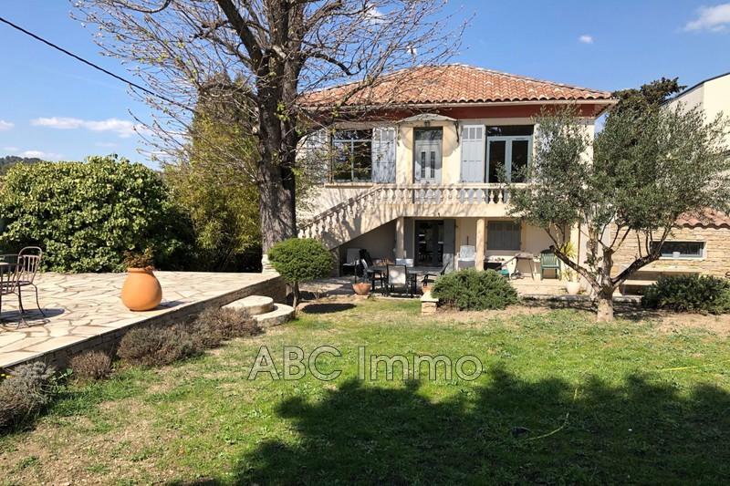 Photo Maison Aix-en-Provence   achat maison  2 chambres   125m²