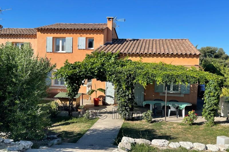 Photo Villa Aix-en-Provence Aix nord,   achat villa  4 chambres   145m²