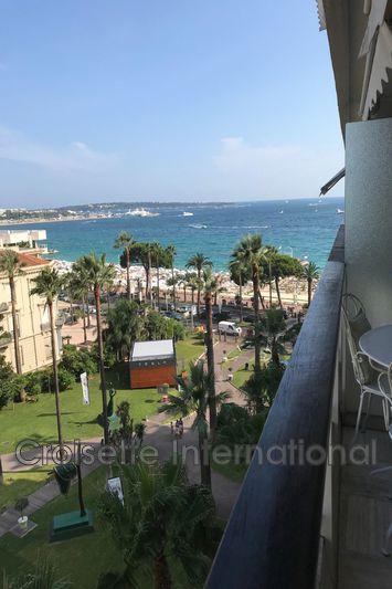 Appartement Cannes Croisette grand hôtel,  Location saisonnière appartement  1 pièce   33m²