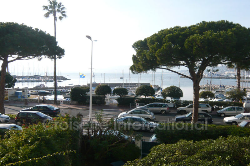 Apartment Cannes Palm beach,  Location saisonnière apartment  3 rooms   100 m²