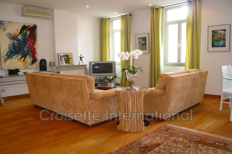 Apartment Cannes Downtown,  Location saisonnière apartment  4 rooms   95 m²