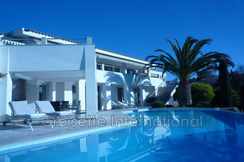 Villa Le Cannet  Location saisonnière villa  5 bedroom   400m²