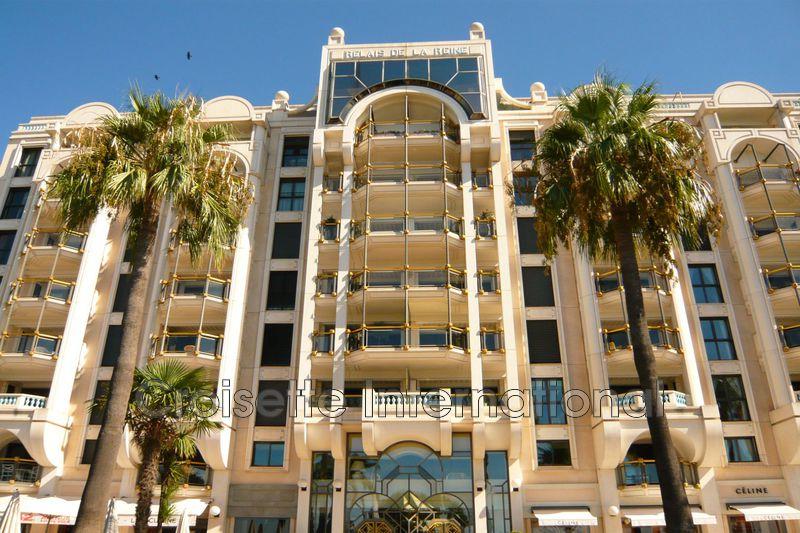 Photo n°4 -  appartement Cannes 06400 - Prix sur demande