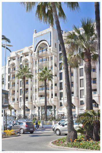 Photo n°1 -  appartement Cannes 06400 - Prix sur demande
