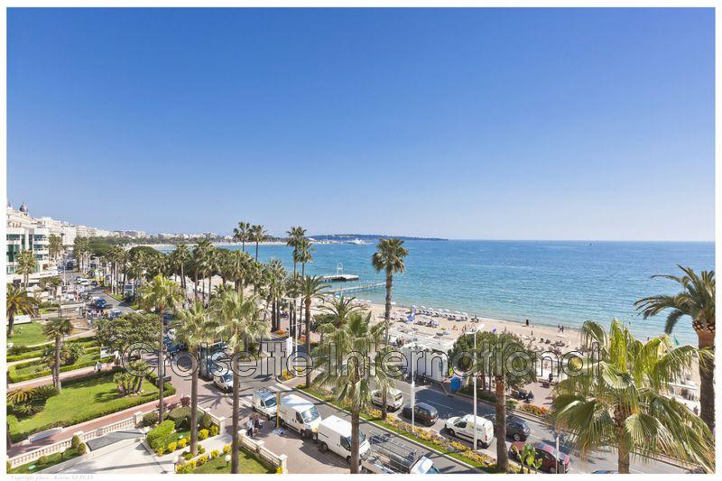 Photo n°2 -  appartement Cannes 06400 - Prix sur demande