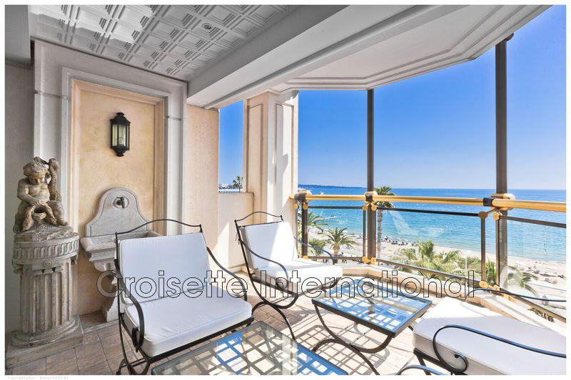 Photo n°3 -  appartement Cannes 06400 - Prix sur demande