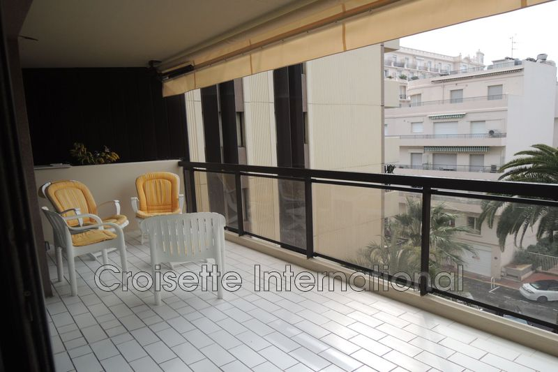 Apartment Cannes Downtown,  Location saisonnière apartment  3 rooms   90 m²