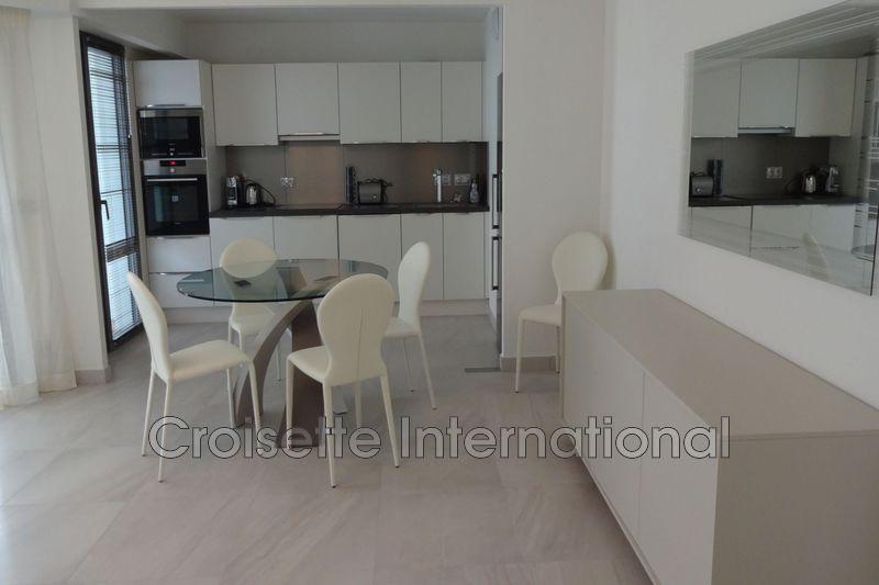 Photo n°2 - Location appartement Cannes 06400 - Prix sur demande