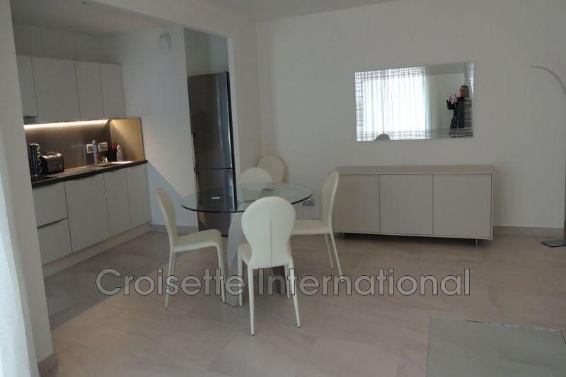 Photo n°4 - Location appartement Cannes 06400 - Prix sur demande
