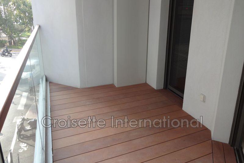 Photo n°5 - Location appartement Cannes 06400 - Prix sur demande