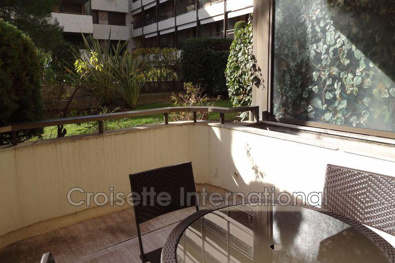 Photo n°7 - Location appartement Cannes 06400 - Prix sur demande
