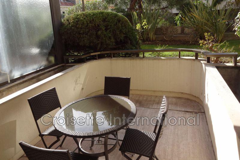 Photo n°8 - Location appartement Cannes 06400 - Prix sur demande