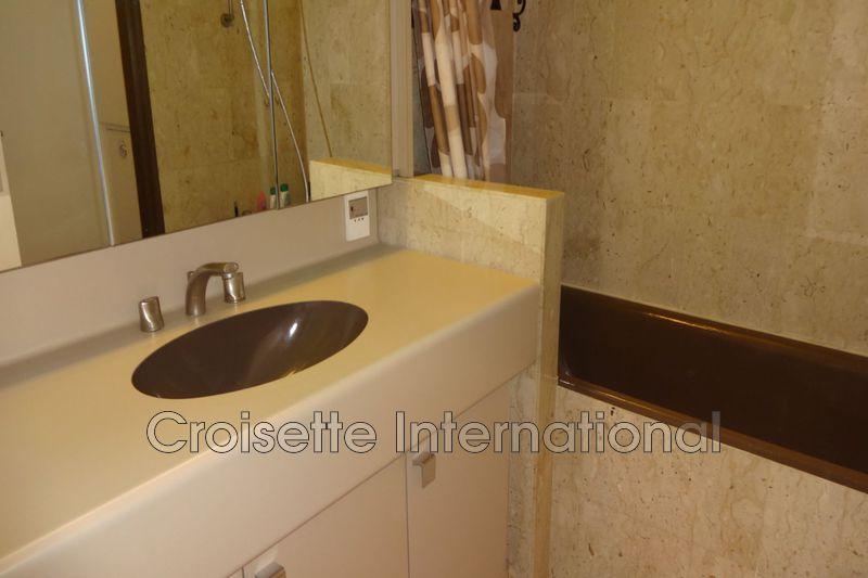 Photo n°11 - Location appartement Cannes 06400 - Prix sur demande