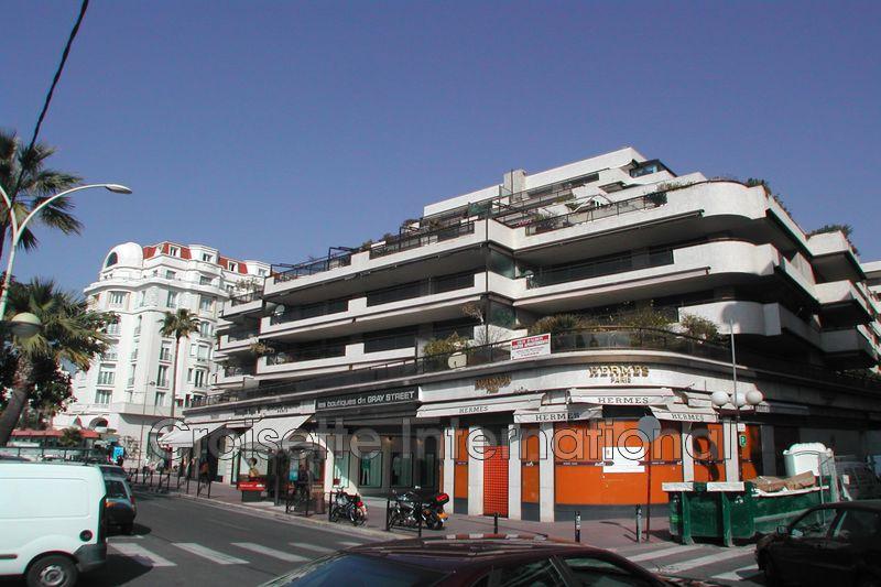 Photo n°1 - Location appartement Cannes 06400 - Prix sur demande