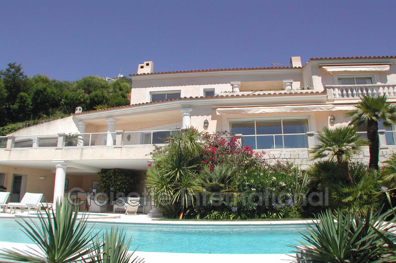 Villa Vallauris Heights,  Location saisonnière villa  5 bedroom   300 m²