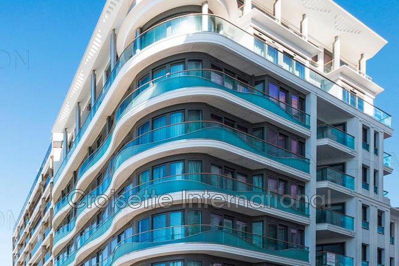 Appartement Cannes Croisette,  Location saisonnière appartement  3 pièces   71m²