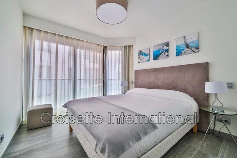 Appartement Cannes Croisette,  Location saisonnière appartement  4 pièces