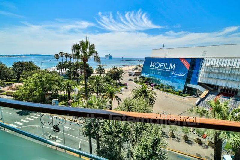Appartement Cannes  Location saisonnière appartement  3 pièces