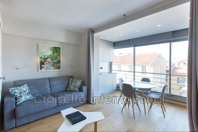 Photo Appartement Cannes Croisette grand hôtel,  Location saisonnière appartement