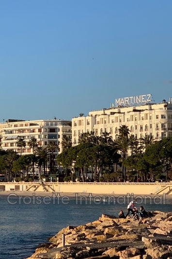 Appartement Cannes  Location saisonnière appartement  2 pièces